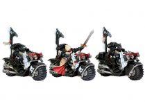 Dark Angels Bike Squadron