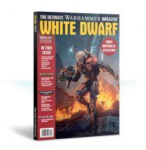 White Dwarf March 2019 (ENGLISH)